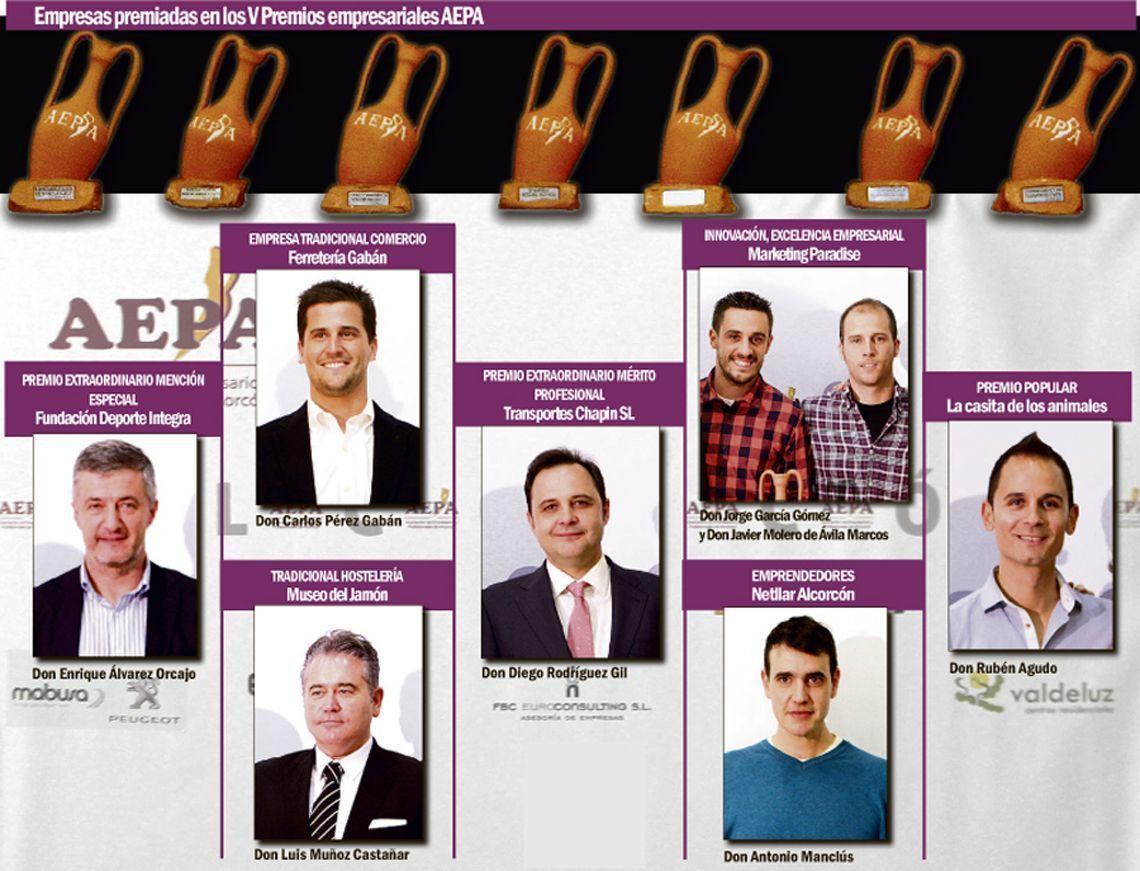 Premios Empresariales