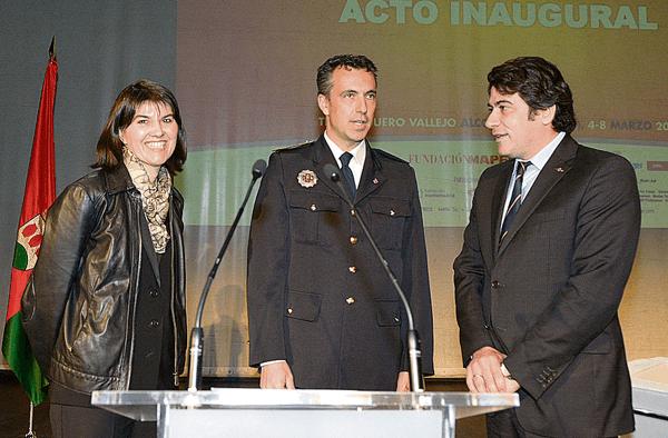 Medalla al Mérito de Protección Civil