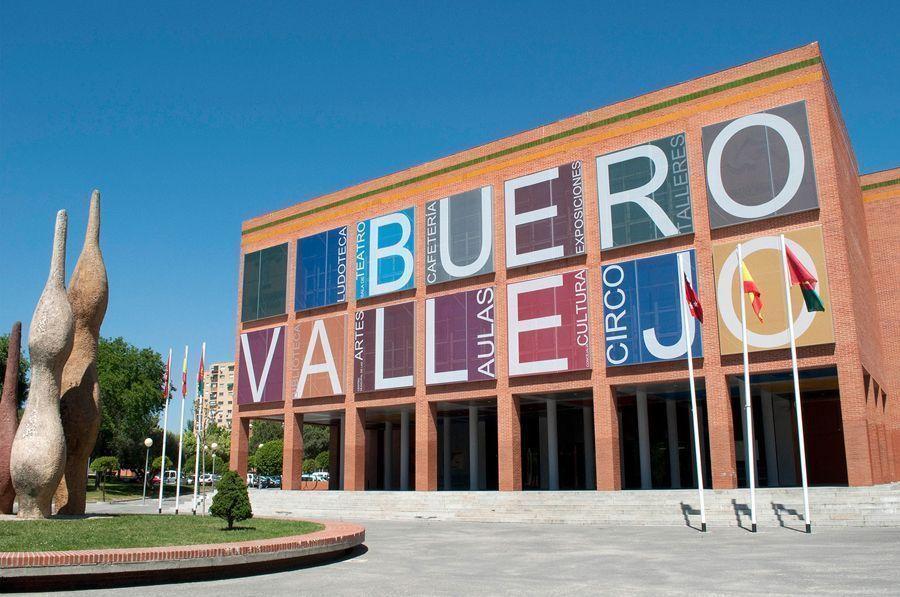 Teatro Buero Vallejo Alcorcón