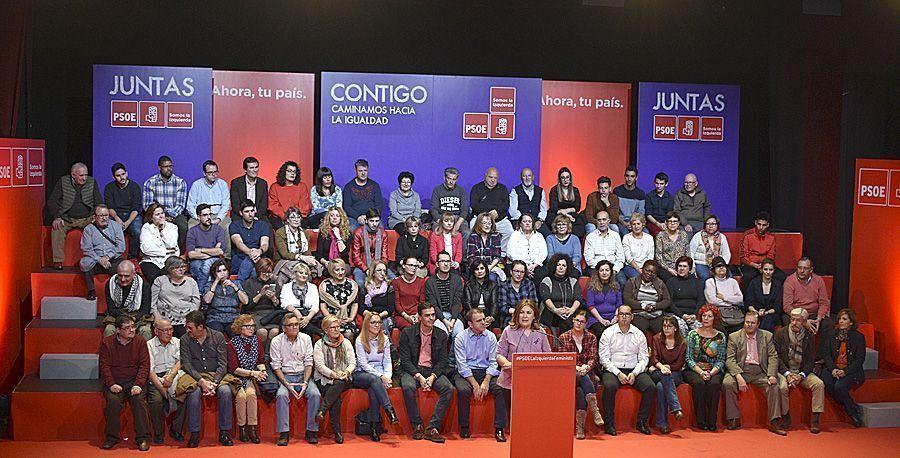 Intervención Natalia de Andrés_Compañeros socialistas