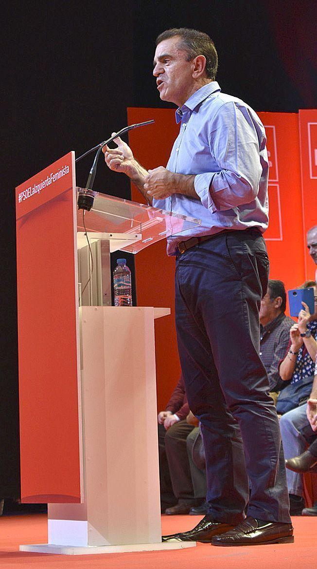 José Manuel Franco_PSOE Madrid