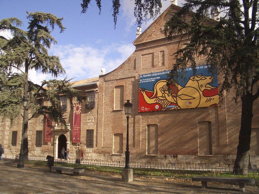 Museo Arqueológico Regional de la Comunidad de Madrid