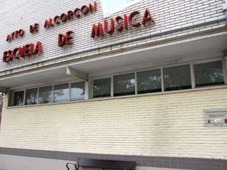 Escuela Municipal de Música de Alcorcón