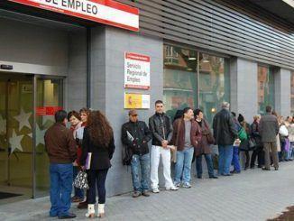Oficina de empleo_Paro Alcorcón