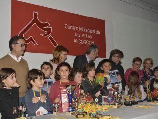 "Torneo de Ajedrez ""Jaque al Cancer"""