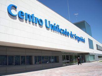 Centro unificado de Seguridad