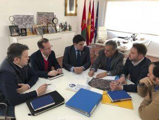 Ayuntamiento de Alcorcón y la Asociación Las Flores-Los Castillos