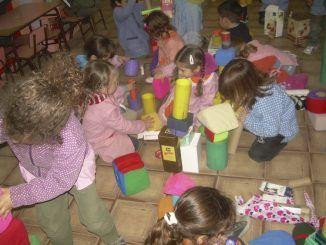 La tasa de escolarización temprana de la Comunidad de Madrid es la segunda más alta de toda España.