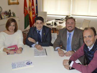 Reunión Alcorcón Concovi