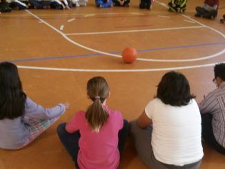 Acompañamiento Fundación Esfera Leganés