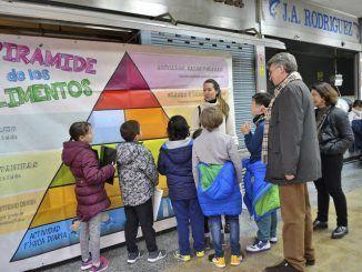 Escolares de Alcorcón Consumo responsable