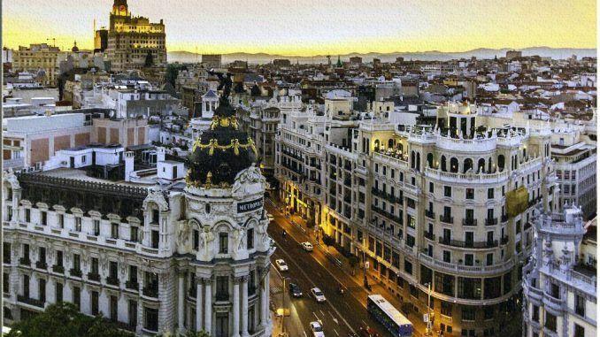 MADRID SEMANA SANTA