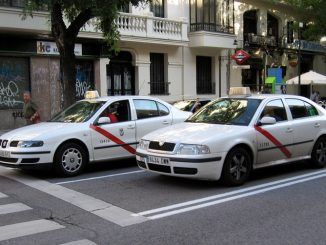 Madrid_taxis