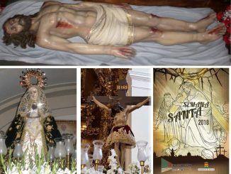 Semana Santa Programación Sábado santo Alcorcón