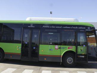 Búho- autobús Leganés