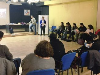 Talleres para mujeres en Leganés