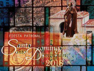 Cartel Santo Dominguín