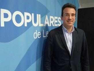 Miguel Ángel Recuenco PP PP de Leganés