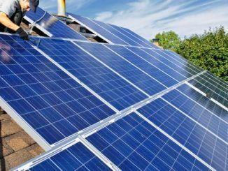 autoconsumo eléctrico energía solar