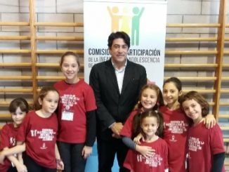 Comisión de Participación de la Infancia de Alcorcón Comisión de Participación de la Infancia de Alcorcón