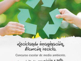Reciclando imaginación. Alcorcón Recicla