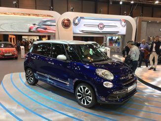 Madrid Auto 2018 en IFEMA