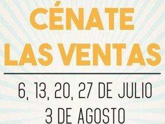 'Cénate Las Ventas'