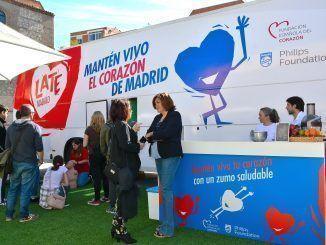 'Late Madrid'