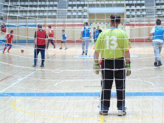 El equipo Esfera asciende a Tercera División