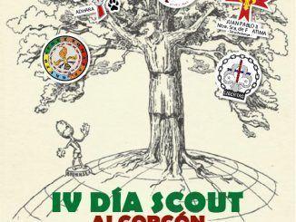 'IV Día Scout Alcorcón'