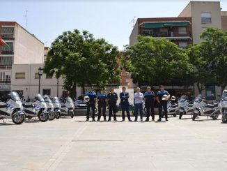 Unidad de Motocicletas