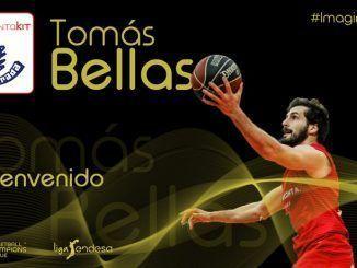 Tomás Bellas