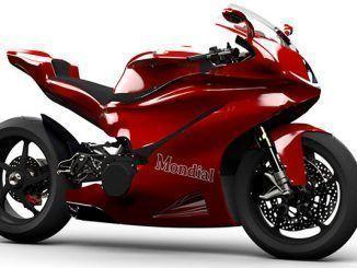 Mondial Moto
