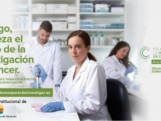 Día Mundial de la Investigación Contra el Cáncer