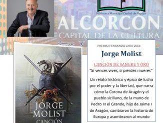 Jorge Molist - Últimos Jueves de Nejapa