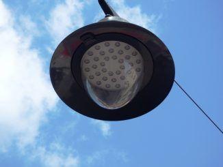 Luminarias - LED