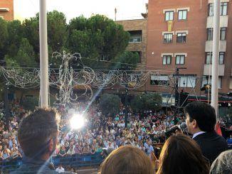 Pregón - Fiestas Patronales Alcorcón