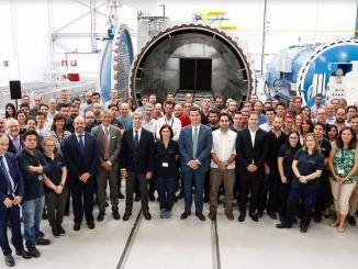 Sector Aeroespacial - Iberespacio