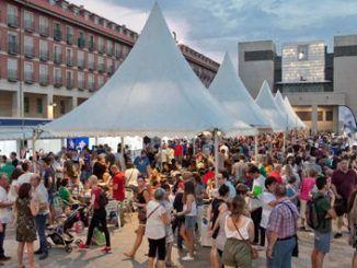 VI edición de la Feria de la Tapa - Leganés
