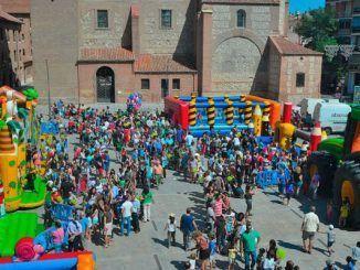 Día del Niño - Alcorcón