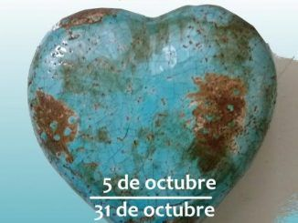 Alma y cuerpo de la cerámica