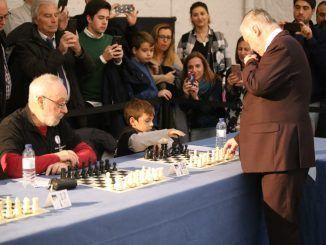 Anatoli Kárpov - leyenda del ajedrez mundial