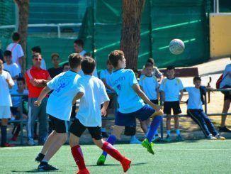 Asociaciones deportivas - Subvenciones