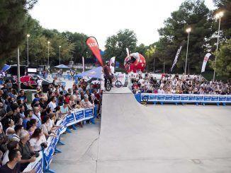 BMX Freestyle - Leganés