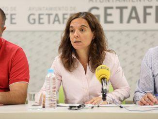 Nuevas gasolineras - Modificación Puntual del Plan General de Ordenación Urbana de Getafe