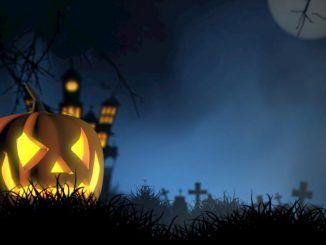 Halloween - Consejos para pasar una noche divertida