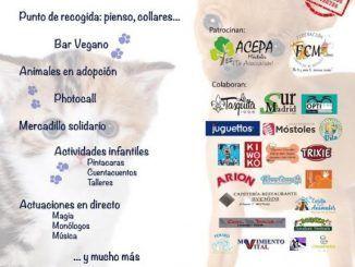I Feria por la Sensibilidad Animal