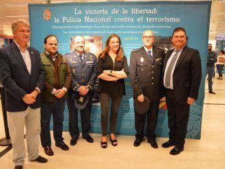 La Victoria de la Libertad - Comisaría Nacional