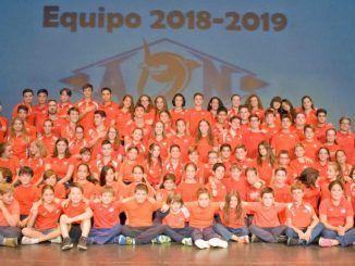 Agrupación Deportiva Natación Móstoles