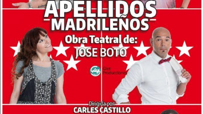 """Lo último de Yllana """"Gag Movie"""", """"8 Apellidos Madrileños"""" y """"Hablar por hablar"""", protagonistas del fin de semana en Getafe"""